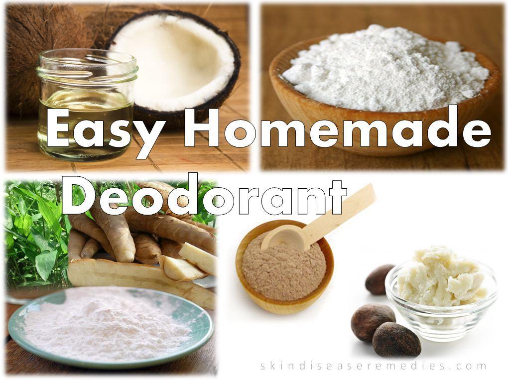 Homemade deodorant for sensitive skin skin disease remedies - Homemade deodorant recipes ...