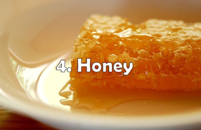 acne treatment with honey