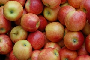 apples for easy digestion