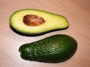 avocado for digestion