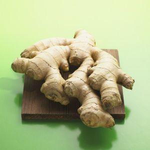 ginger for easy digestion