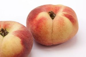 peaches for digestion