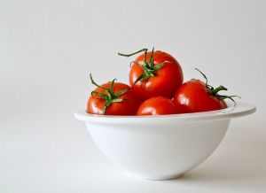 tomatoes for digestion