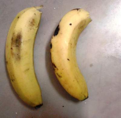 banana face mask for acne