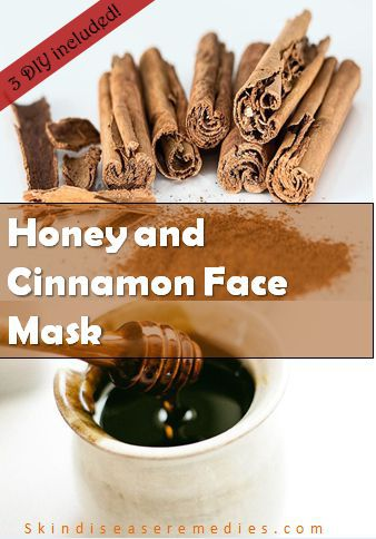 honey remedies for face