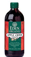 apple cider vinegar for candida yeast infection