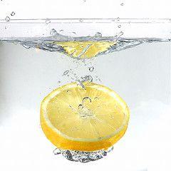lemon honey stretch marks