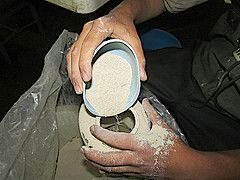 multani mitti for oily skin