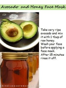 How to Use Avocado Face Mask for Acne – Is It Good? 13 Methods