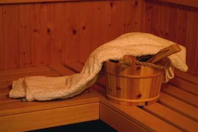 benefits of sauna for skin