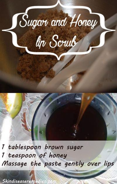 sugar-and-honey-lip-scrub