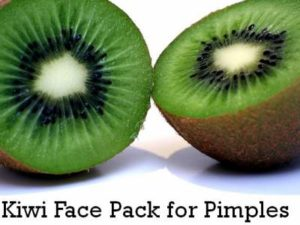 How to Use Kiwi Face Mask for Skin Whitening and Acne – 7 Methods