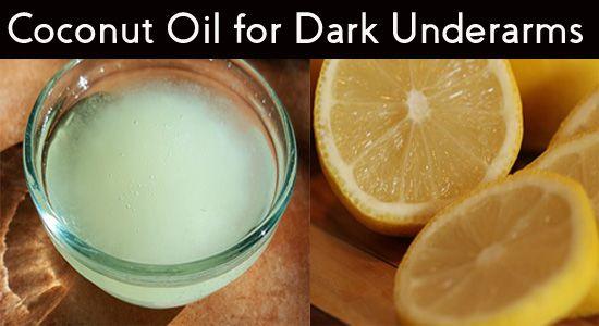 coconut-oil-for-dark-underarms
